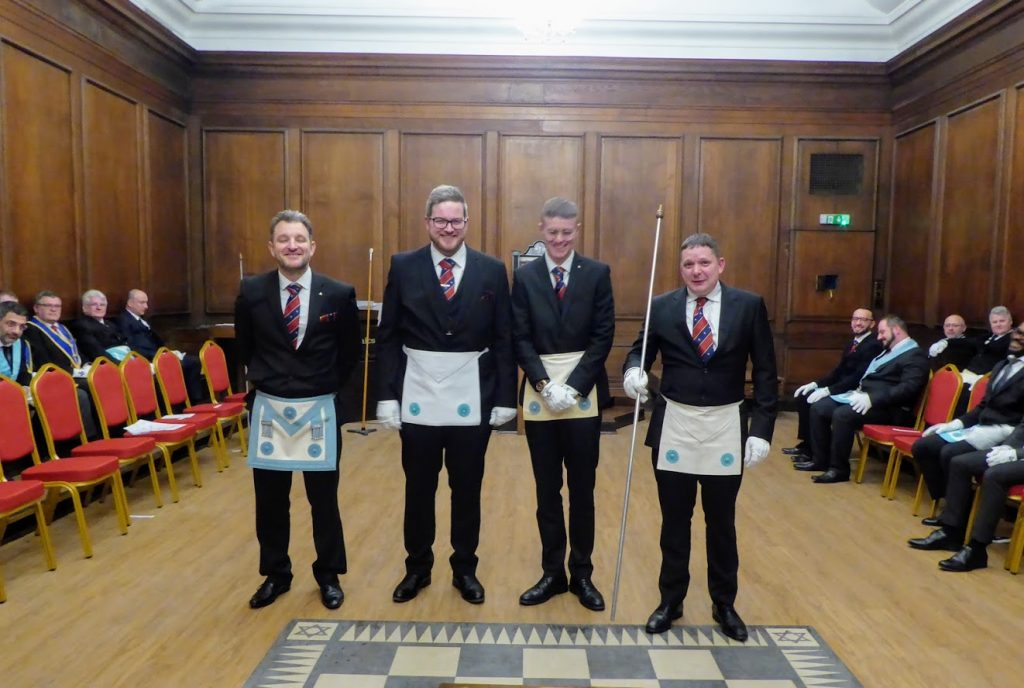 Joining Freemasonry Picture 2