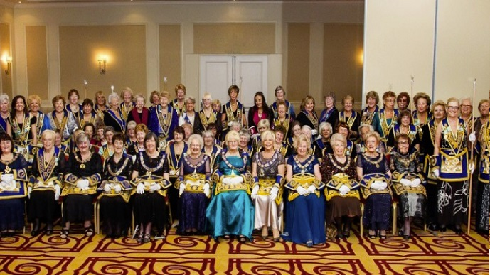 Womens Freemasonry Picture 2