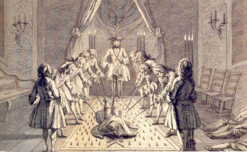 Masonic History Picture 2